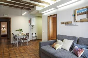 Two-Bedroom Apartment (4-6 Adults)