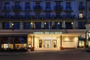 Hotel de la Paix (1 of 69)