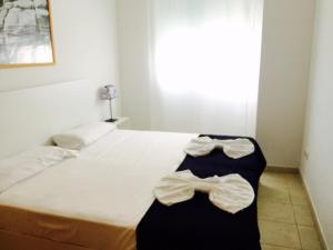 Apartamento Botafoch II, Apartmány  Ibiza (mesto) - big - 6