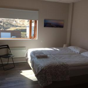 Við Hafið Guesthouse, Affittacamere  Ólafsvík - big - 13
