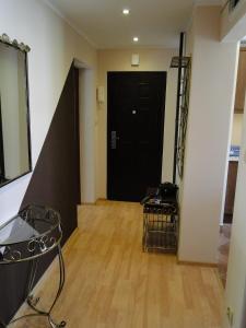 Apartment Kasprusie