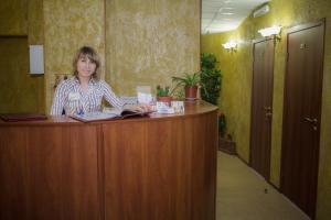 Hotel na Turbinnoy, Hotely  Petrohrad - big - 45