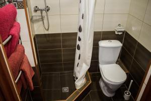Hotel na Turbinnoy, Hotely  Petrohrad - big - 27