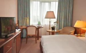 Radisson Blu Hotel Cottbus, Hotels  Cottbus - big - 7