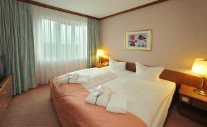 Radisson Blu Hotel Cottbus, Hotels  Cottbus - big - 9