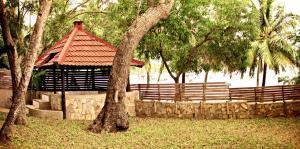 Hotel Napoleon Lagune, Szállodák  Lomé - big - 64