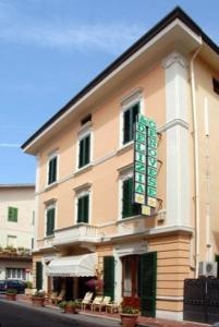 Hotel Delizia Genovese - AbcAlberghi.com