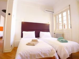 LV Premier Apartments Firmeza- SC, Appartamenti  Oporto - big - 9