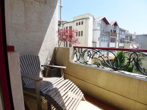 LV Premier Apartments Firmeza- SC, Appartamenti  Oporto - big - 11