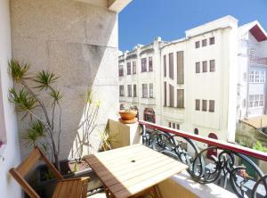 LV Premier Apartments Firmeza- SC, Appartamenti  Oporto - big - 12