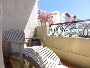 LV Premier Apartments Firmeza- SC, Appartamenti  Oporto - big - 13