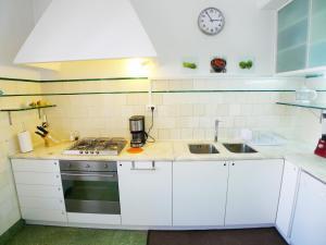 LV Premier Apartments Firmeza- SC, Appartamenti  Oporto - big - 20