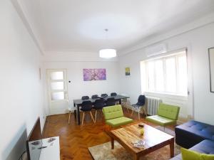 LV Premier Apartments Firmeza- SC, Appartamenti  Oporto - big - 21