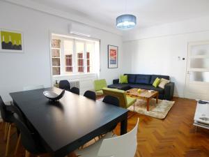 LV Premier Apartments Firmeza- SC, Appartamenti  Oporto - big - 22