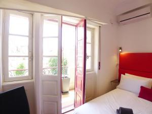 LV Premier Apartments Firmeza- SC, Appartamenti  Oporto - big - 29