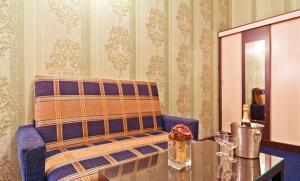 Аллюрия на Мытнинской, Отели  Санкт-Петербург - big - 33