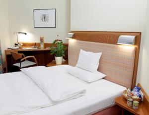 Altstadt Hotel zur Post Stralsund, Hotely  Stralsund - big - 2