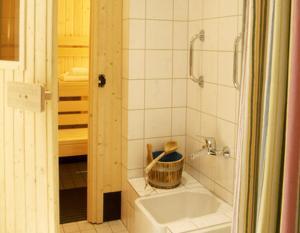 Altstadt Hotel zur Post Stralsund, Hotely  Stralsund - big - 12