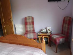 Arisaig Guest House, Panziók  Inverness - big - 32