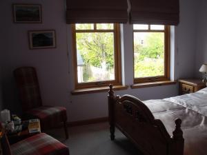 Arisaig Guest House, Panziók  Inverness - big - 20