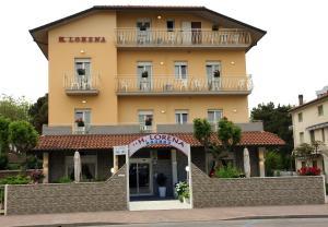 Hotel Lorena - AbcAlberghi.com