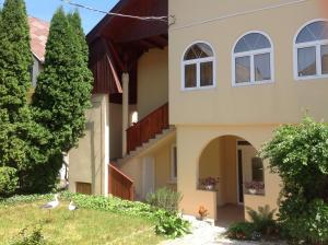 Apartment Villa Attila, Ferienwohnungen  Hévíz - big - 2