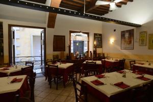 Meublè Cagnano B&B, Bed & Breakfasts  Montepulciano - big - 29