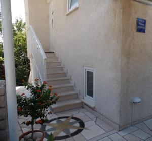 Apartment 4M, Apartmány  Mlini - big - 14