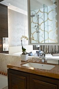 Dorsett Kwun Tong, Hong Kong, Hotels  Hongkong - big - 7