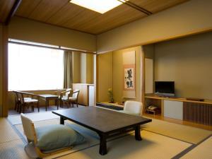 Miyajima Grand Hotel Arimoto, Szállodák  Mijadzsima - big - 26