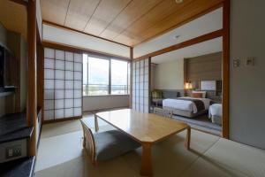 Miyajima Grand Hotel Arimoto, Szállodák  Mijadzsima - big - 6