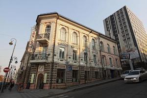 Отель Версаль, Владивосток
