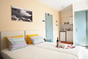 SelenaView Apartments, Апартаменты  Малиа - big - 6