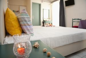 SelenaView Apartments, Апартаменты  Малиа - big - 8