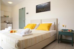 SelenaView Apartments, Апартаменты  Малиа - big - 11