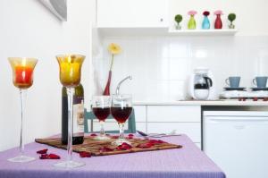 SelenaView Apartments, Апартаменты  Малиа - big - 16