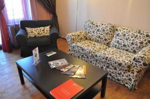 Four Squares Apartments Polyanka, Appartamenti  Mosca - big - 24