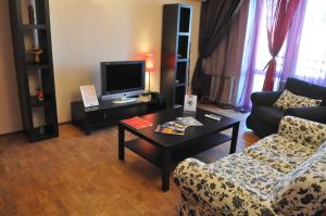 Four Squares Apartments Polyanka, Appartamenti  Mosca - big - 33