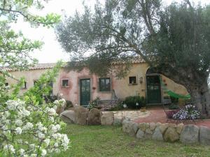 B&B La MeSenda, Farmy  Arzachena - big - 22
