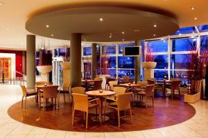 arcona Hotel Baltic, Szállodák  Stralsund - big - 9