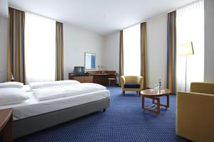 arcona Hotel Baltic, Отели  Штральзунд - big - 5