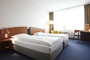 arcona Hotel Baltic, Отели  Штральзунд - big - 7