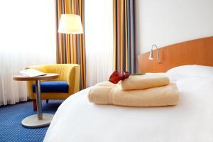 arcona Hotel Baltic, Hotely  Stralsund - big - 2