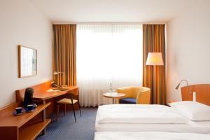 arcona Hotel Baltic, Hotely  Stralsund - big - 8