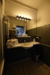 Hotel de la Placette Barcelonnette, Hotels  Barcelonnette - big - 75
