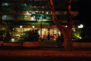 3 hviezdičkový hotel Vénusz Hotel Siófok Maďarsko