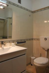 Sesimbra Flat, Apartmány  Sesimbra - big - 22