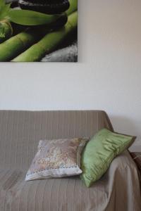 Sesimbra Flat, Apartmány  Sesimbra - big - 21