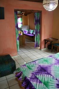 Hotel Napoleon Lagune, Hotely  Lomé - big - 22