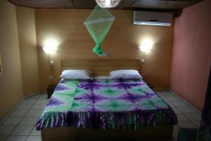 Hotel Napoleon Lagune, Hotely  Lomé - big - 25